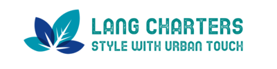 Lang Charters – Style With Urban Touch